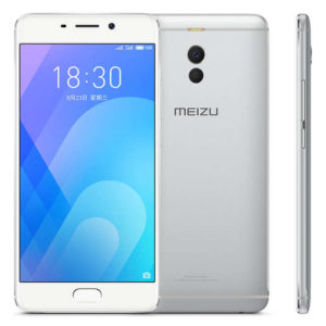MEIZU M6 Note – 5.5 Zoll LTE FHD Phablet mit Android 6.0, Snapdragon 625 Octa Core 2.0GHz, 3-4GB RAM, 16-64GB Speicher, Dual 12MP+5MP & 16MP Kameras, 4.000mAh Akku