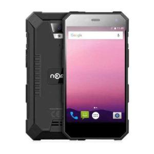 NOMU S10 Pro – 5.0 Zoll LTE HD Outdoor Smartphone mit Android 7.0, MTK6737T Quad Core 1.5GHz, 3GB RAM, 32GB Speicher, 8MP & 5MP Kameras, 5.000mAh Akku