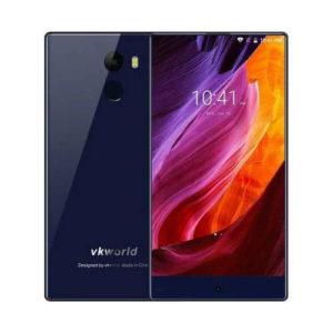 VKWORLD Mix – 5.5 Zoll HD LTE Phablet mit Android 7.0, MTK6737 Quad Core 1.3GHz, 2GB RAM, 16GB Speicher, 8MP & 5MP Kameras, 3.500mAh Akku