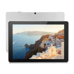 CHUWI SurBook Mini – 10.8 Zoll WUXGA Tablet mit Windows 10, Intel Celeron N3450 Quad Core 2.2GHz, 4GB RAM, 64GB Speicher, 2MP & 2MP Kameras, 8.000mAh Akku