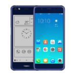 HISENSE A2 Pro – 5.5 Zoll FullHD & 5.2 qHD e-ink LTE Phablet mit Android 7.1, Snapdragon 625 Octa Core 2.0GHz, 4GB RAM, 64GB Speicher, 12MP & 16MP Kameras, 3.090mAh Akku