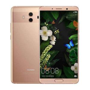 HUAWEI Mate 10 – 5.9 Zoll LTE QHD Phablet mit Android 8.0, Kirin 970 Octa Core 2.36GHz, 4-6GB RAM, 64-128GB Speicher, Dual 12MP+20MP & 8MP Kameras, 4.000mAh Akku