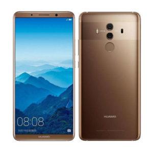HUAWEI Mate 10 Pro – 6.0 Zoll LTE FHD+ Phablet mit Android 9.0, Kirin 970 Octa Core 2.36GHz, 4-6GB RAM, 64-128GB Speicher, Dual 12MP+20MP & 8MP Kameras, 4.000mAh Akku