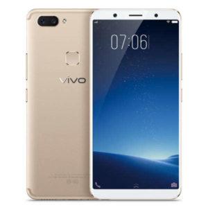 VIVO X20 – 6.01 Zoll LTE FHD+ Phablet mit Android 7.1, Snapdragon 660 Octa Core 2.2GHz, 4GB RAM, 64-128GB Speicher, Dual 12MP+5MP & 12MP Kameras, 3.245mAh Akku