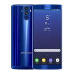DOOGEE BL12000 – 6.0 Zoll LTE FHD+ Phablet mit Android 7.0, MTK6750T Octa Core 1.5GHz, 4GB RAM, 32GB Speicher, Dual 13MP+8MP & Dual 13MP+5MP Kameras, 12.000mAh Akku
