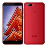 ELEPHONE P8 3D – 5.5 Zoll LTE FHD Phablet mit Android 7.0, MTK6750T Octa Core 1.5GHz, 4GB RAM, 64GB Speicher, Dual 13MP+2MP & 16MP Kameras, 4.050mAh Akku