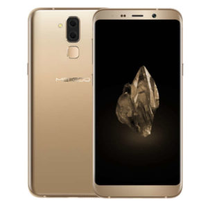 MEIIGOO S80 – 6.1 Zoll LTE FHD+ Phablet mit Android 7.1, MTK6750V 1.5GHz Octa Core, 4GB RAM, 64GB Speicher, Dual 13MP+5MP & 5MP Kameras, 4.000mAh Akku