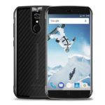 VERNEE Active – 5.5 Zoll LTE FHD Outdoor Phablet mit Android 7.0, Helio P25 Octa Core 2.5GHz, 6GB RAM, 128GB Speicher, 16MP & 8MP Kameras, 4.200mAh Akku