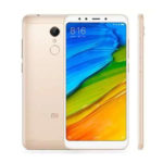 XIAOMI Redmi 5 – 5.7 Zoll LTE HD+ Phablet mit Android 7.1, Snapdragon 450 Octa Core 1.8GHz, 2-4GB RAM, 16-32GB Speicher, 12MP & 5MP Kameras, 3.300mAh Akku