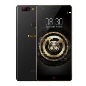 ZTE NUBIA Z17 Lite – 5.5 Zoll LTE FHD Phablet mit Android 7.1, Snapdragon 653 Octa Core 1.95GHz, 6GB RAM, 64GB Speicher, Dual 13MP+13MP & 16MP Kameras, 3.200mAh Akku