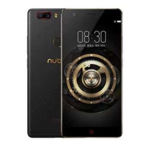 ZTE NUBIA Z17 Lite – 5.5 Zoll LTE FHD Phablet mit Android 7.1, Snapdragon 653 Octa Core 1.95GHz, 6GB RAM, 64GB Speicher, Dual 13MP+13MP & 16MP Kameras, 3.200mAh Akku