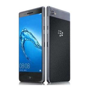 BLACKBERRY Motion – 5.5 Zoll LTE FHD Phablet mit Android 7.1, Snapdragon 625 Octa Core 2.0GHz, 4GB RAM, 32GB Speicher, 12MP & 8MP Kameras, 4.000mAh Akku