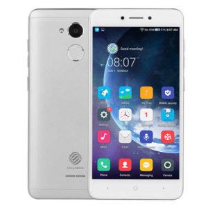 CHINA MOBILE A3S – 5.2 Zoll LTE HD Smartphone mit Android 7.1, Snapdragon 425 Quad Core 1.4GHz, 2GB RAM, 16GB Speicher, 8MP & 5MP Kameras, 2.800mAh Akku