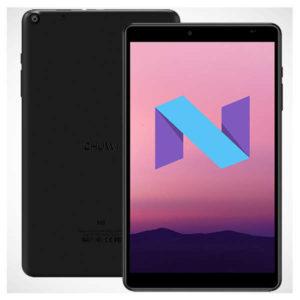 CHUWI Hi9 – 8.4 Zoll WQXGA Tablet PC mit Android 7.0, MTK8173 Quad Core 2.0GHz, 4GB RAM, 64GB Speicher, 5MP & 2MP Kameras, 4.500mAh Akku
