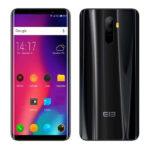 ELEPHONE U Pro – 5.99 Zoll LTE FHD+ Phablet mit Android 8.0, Snapdragon 660 Octa Core 2.2GHz, 4-6GB RAM, 64-128GB Speicher, Dual 13MP+13MP & 8MP Kameras, 3.550mAh Akku