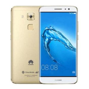 HUAWEI G9 Plus – 5.5 Zoll LTE FHD Phablet mit Android 6.0, Snapdragon 625 Core 2.0GHz, 3GB RAM, 32GB Speicher, 16MP & 8MP Kameras, 3.340mAh Akku