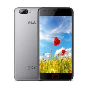 iLA D1 Big Eyes – 5.2 Zoll LTE HD Smartphone mit Android 7.0, MTK6737 Quad Core 1.3GHz, 2GB RAM, 16GB Speicher, Dual 8MP+0.3MP & 8MP Kameras, 2.600mAh Akku