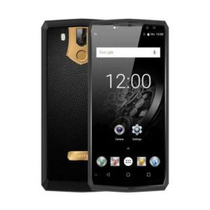 OUKITEL K10 – 6.0 Zoll LTE FHD+ Phablet mit Android 7.1, Helio P23 Octa Core 2.0GHz, 6GB RAM, 64GB Speicher, Dual 16MP+0.3MP & Dual 8MP+0.3MP Kameras, 11.000mAh Akku