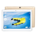 VOYO i8 Pro – 10.1 Zoll LTE WUXGA Tablet PC mit Android 7.0, MTK6753 Octa Core 1.3GHz, 3GB RAM, 64GB Speicher, 5MP & 2MP Kameras, 6.500mAh Akku