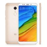 XIAOMI Redmi 5 Plus – 5.99 Zoll LTE HD+ Phablet mit Android 7.1, Snapdragon 625 Octa Core 2.0GHz, 3-4GB RAM, 32-64GB Speicher, 12MP & 5MP Kameras, 4.000mAh Akku