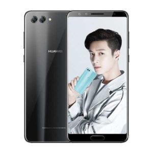 HUAWEI Nova 2s – 6.0 Zoll LTE FHD+ Phablet mit Android 8.0, Kirin 960 Octa Core 2.36GHz, 4-6GB RAM, 64-128GB Speicher, Dual 20MP+16MP & Dual 20MP+2MP Kameras, 3.340mAh Akku