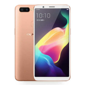 OPPO R11s – 6.01 Zoll LTE FHD+ Phablet mit Android 7.1, Snapdragon 660 Octa Core 2.2GHz, 4-6GB RAM, 64-128GB Speicher, Dual 16MP+20MP & 20MP Kameras, 3.205mAh Akku
