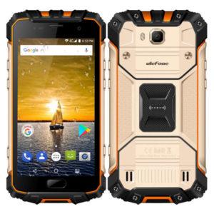 ULEFONE Armor 2S – 5.0 Zoll LTE FHD Outdoor Smartphone mit Android 7.0, MTK6737T Quad Core 1.5GHz, 2GB RAM, 16GB Speicher, 16MP & 13MP Kameras, 4.700mAh Akku