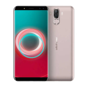 ULEFONE Power 3S – 6.0 Zoll LTE FHD+ Phablet mit Android 8.1, Helio P23 Octa Core 2.0GHz, 4GB RAM, 64GB Speicher, Dual 13MP+5MP & Dual 8MP+5MP Kameras, 6.350mAh Akku