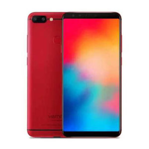 VERNEE Apollo 2 – 6.0 Zoll LTE FHD+ Phablet mit Android 8.0, Helio X30 Deca Core 2.6GHz, 6GB RAM, 128GB Speicher, Dual 16MP+13MP & 8MP Kameras, 5.000mAh Akku