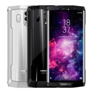 HOMTOM HT70 – 6.0 Zoll LTE HD+ Phablet mit Android 7.0, MTK6750T Octa Core 1.5GHz, 4GB RAM, 64GB Speicher, Dual 16MP+5MP & 13MP Kameras, 10.000mAh Akku