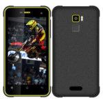 HUADOO HG11 – 5.0 Zoll LTE HD Outdoor Smartphone mit Android 7.0, MTK6737T Quad Core 1.3GHz, 3GB RAM, 32GB Speicher, 13MP & 5MP Kameras, 3.300mAh Akku