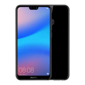 HUAWEI P20 Lite – 5.84 Zoll LTE FHD+ Phablet mit Android 8.0, Kirin 659 Octa Core 2.36GHz, 4GB RAM, 64GB Speicher, Dual 16MP+2MP & 16MP Kameras, 3.000mAh Akku