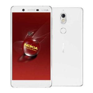 NOKIA 7 – 5.2 Zoll LTE FHD Phablet mit Android 7.1, Snapdragon 630 Octa Core 2.2Ghz, 4-6GB RAM, 64GB Speicher, 16MP & 5MP Kameras, 3.000mAh Akku