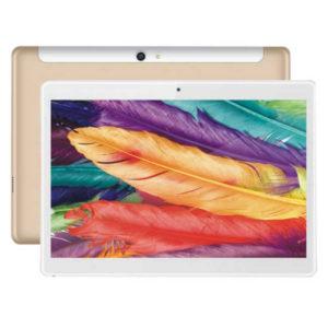 BINAI G10Max – 10.1 Zoll LTE WQXGA Tablet mit Android 7.1, Helio X20 Deca Core 2.6GHz, 3-4GB RAM, 32-64GB Speicher, 13MP & 5MP Kameras, 8.000mAh Akku