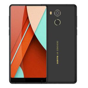 BLUBOO D5 Pro – 5.5 Zoll LTE HD Phablet mit Android 7.0, MTK6737 Quad Core 1.3GHz, 3GB RAM, 32GB Speicher, 8MP & 5MP Kameras, 2.700mAh Akku