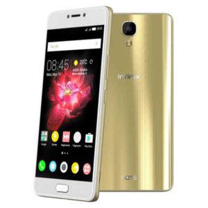 INFINIX Note 4 – 5.7 Zoll LTE HD Phablet mit Android 7.0, MTK6753 Octa Core 1.3GHz, 2-3GB RAM, 16-32GB Speicher, 13MP & 8MP Kameras, 4.300mAh Akku