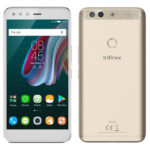 INFINIX Zero 5 – 5.98 Zoll LTE FHD Phablet mit Android 7.0, Helio P25 Octa Core 2.6GHz, 6GB RAM, 64GB Speicher, Dual 12MP+13MP & 16MP Kameras, 4.350mAh Akku
