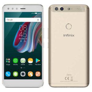 INFINIX Zero 5 / 5 Pro- 5.98 Zoll LTE FHD Phablet mit Android 7.0, Helio P25 Octa Core 2.6GHz, 6GB RAM, 64-128GB Speicher, Dual 12MP+13MP & 16MP Kameras, 4.350mAh Akku