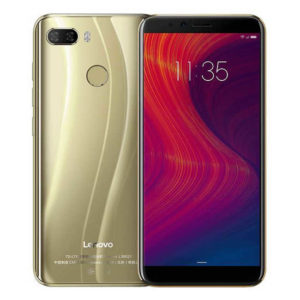 LENOVO K5 Play – 5.7 Zoll LTE HD+ Phablet mit Android 8.0, Snapdragon 430 Octa Core 1.4GHz, 2-3GB RAM, 16-32GB Speicher, Dual 13MP+2MP & 8MP Kameras, 3.000mAh Akku