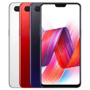 OnePlus 6 – 6.28 Zoll LTE FHD+ Phablet mit Android 8.1, Snapdragon 845 Octa Core 2.8GHz, 6-8GB RAM, 64-256GB Speicher, Dual 16MP+20MP & 20MP Kameras, 3.300mAh Akku