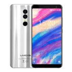 UMIDIGI A1 Pro – 5.5 Zoll LTE HD+ Phablet mit Android 8.1, MTK6739 Octa Core 1.5GHz, 3GB RAM, 16GB Speicher, Dual 13MP+5MP & 5MP Kameras, 3.150mAh Akku