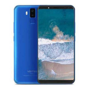 VERNEE X1 – 6.0 Zoll LTE FHD+ Phablet mit Android 7.1, Helio P23 Octa Core 2.0GHz, 6GB RAM, 64GB Speicher, Dual 16MP+5MP & Dual 13MP+5MP Kameras, 6.200mAh Akku