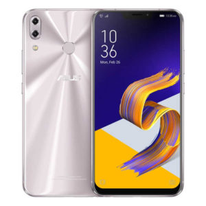 ASUS ZenFone 5Z – 6.2 Zoll LTE FHD+ Phablet mit Android 9.0, Snapdragon 845 Octa Core 2.8GHz, 6-8GB RAM, 64-256GB Speicher, Dual 12MP+8MP & 20MP Kameras, 3.300mAh Akku