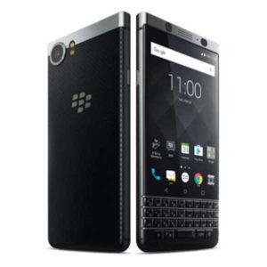 BLACKBERRY KEYone – 4.5 Zoll LTE FHD- Phablet mit Android 7.1, Snapdragon 625 Octa Core 2.0GHz, 3GB RAM, 32-64GB Speicher, 12MP & 8MP Kameras, 3.505mAh Akku