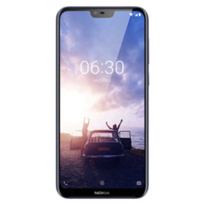 NOKIA X (2018) – 5.8 Zoll LTE FHD+ Phablet mit Android 8.0, Helio P60 / Snapdragon 636 Octa Core 1.8-2.0Ghz, 3-6GB RAM, 64-128GB Speicher, Dual 24MP+16MP & 8MP Kameras, 3.000mAh Akku