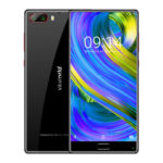 VKWORLD Mix 3 – 5.99 Zoll FHD+ LTE Phablet mit Android 7.0, Helio P25 Octa Core 2.4GHz, 6GB RAM, 128GB Speicher, Dual 21MP+5MP & 13MP Kameras, 4.800mAh Akku