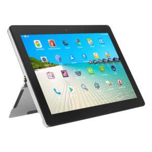 VOYO i8 Max – 10.1 Zoll LTE WUXGA Tablet PC mit Android 7.1, Helio X20 Deca Core 2.3GHz, 3-4GB RAM, 32-64GB Speicher, 12MP & 3MP Kameras, 5.000mAh Akku