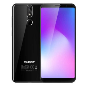 CUBOT Power – 5.99 Zoll LTE FHD+ Phablet mit Android 8.1, Helio P23 Octa Core 2.5GHz, 6GB RAM, 128GB Speicher, 16MP & 8MP Kameras, 6.000mAh Akku