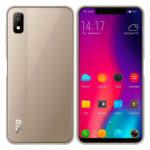 ELEPHONE A4 – 5.85 Zoll LTE HD+ Phablet mit Android 8.1, MTK6739 Quad Core 1.5GHz , 3GB RAM, 16GB Speicher, 8MP & 5MP Kameras, 3.000mAh Akku