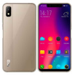 ELEPHONE A4 Pro – 5.85 Zoll LTE HD+ Phablet mit Android 8.1, Helio P23 Octa Core 2.0GHz, 4GB RAM, 64GB Speicher, 16MP & 8MP Kameras, 4.000mAh Akku